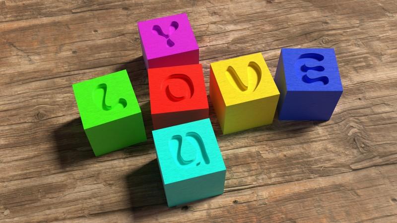 Forkæl dit barn med økologisk legetøj - der er mange fordele