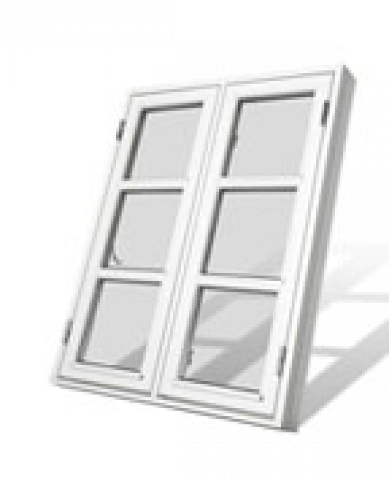 Stort udvalg af billige kvalitetsvinduer til din bolig hos Net2kompagniet