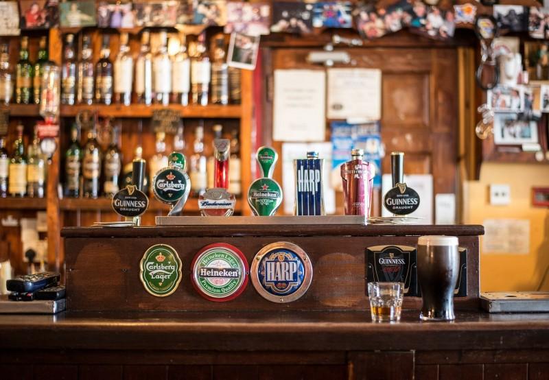 Find et ølglas der er øllet værdigt hos DrinkWorld.dk