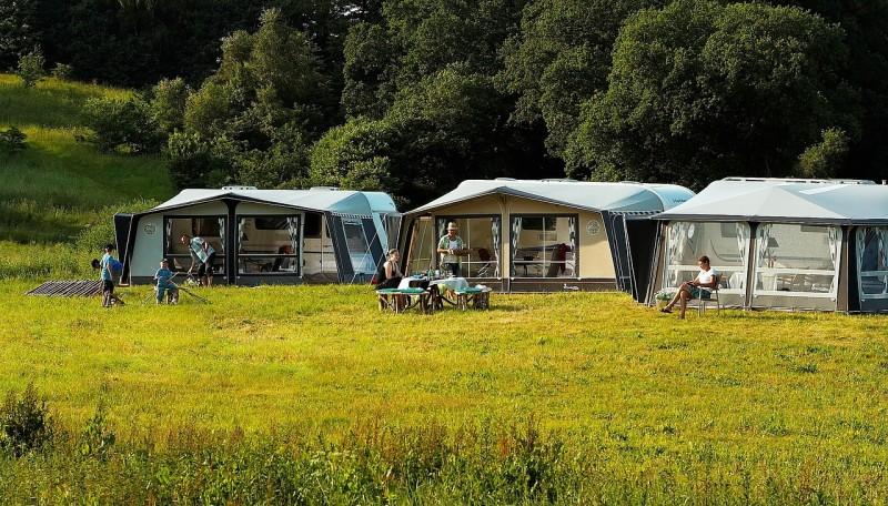 Køb Westfield fortelt hos campingudstyr.dk