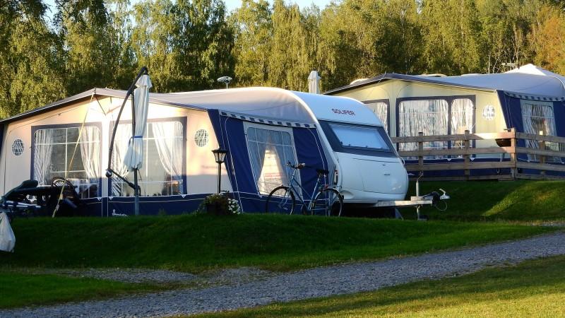 Kvalitets camping udstyr fra WeCamp hos campingtur.nu