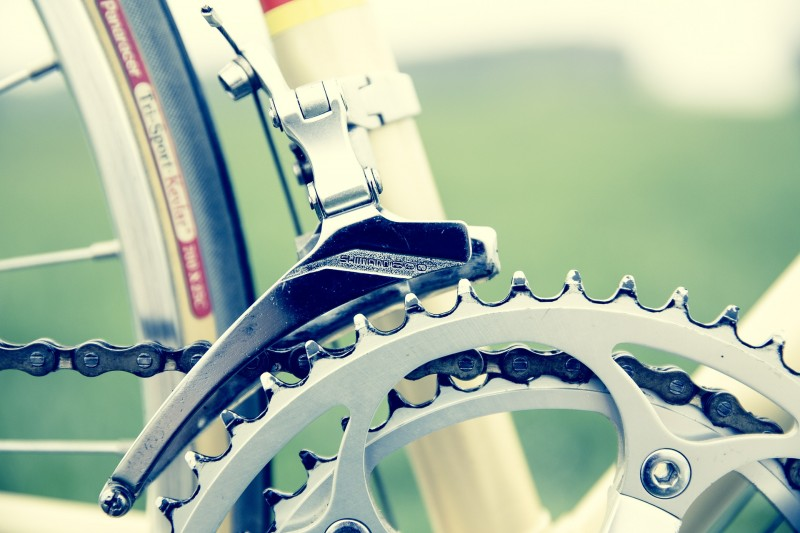 Køb mountainbike hos Bike & Co til gode priser