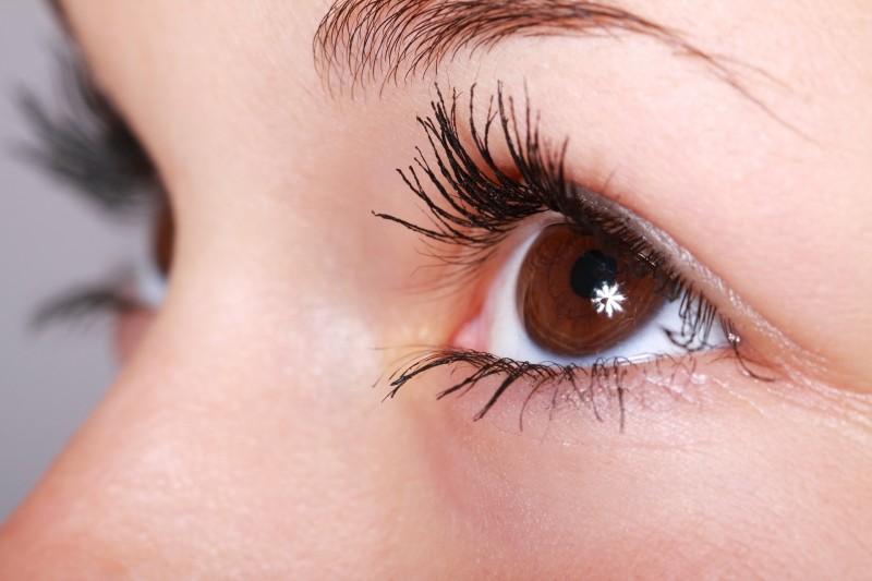 Mirenesse Mascara til sarte øjne fra Green Harmony