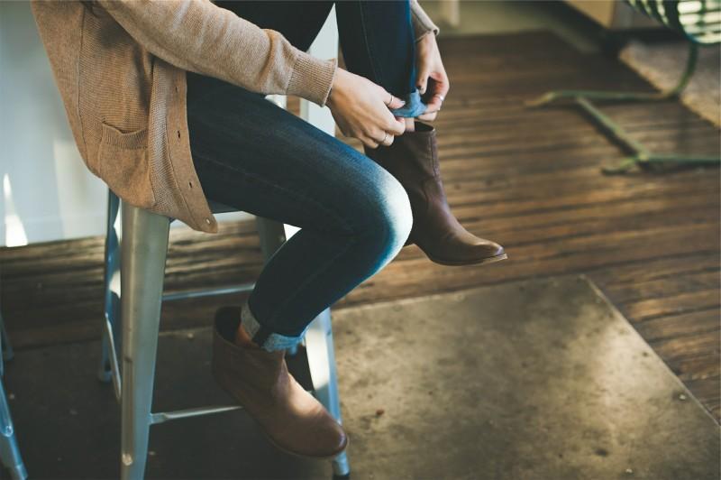 Mentor støvler - til den kræsne modeafficionado