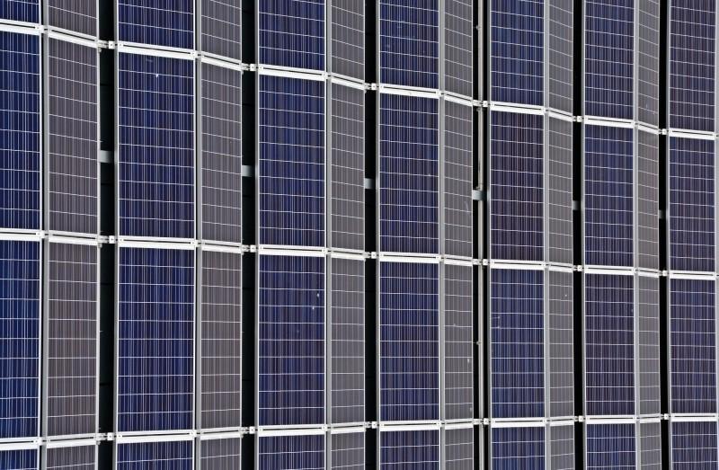 Brug solceller i haven og pas på miljøet