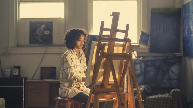 Køb lærreder i en høj kvalitet på nettet og kom hurtigt i gang med at udfolde dig som kunstner