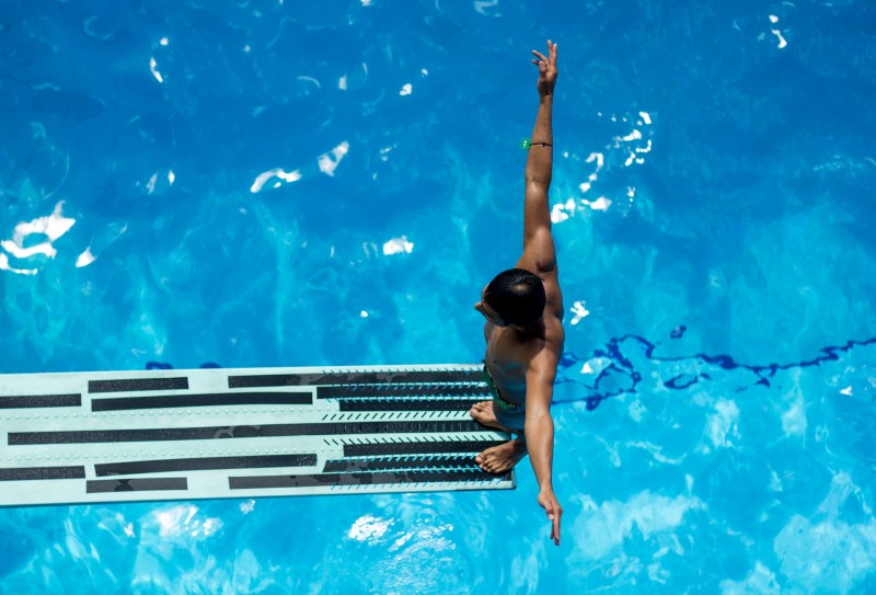 Swimoasen.dk - alt til badeferie og svømmetræning