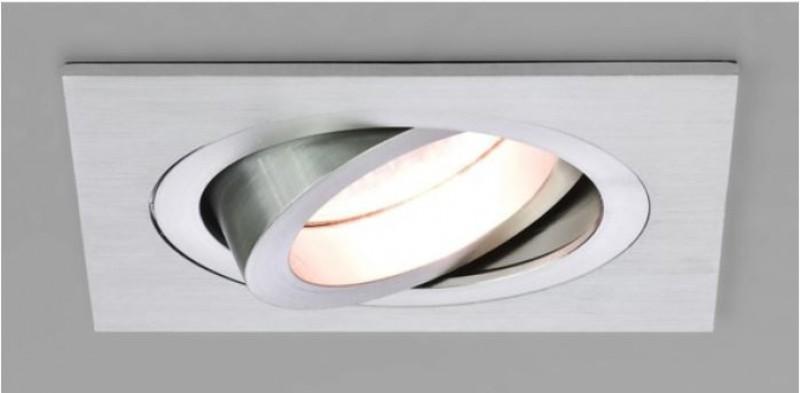 Indbygningsspot er med til at give en perfekt belysning i mange rum i dit hjem