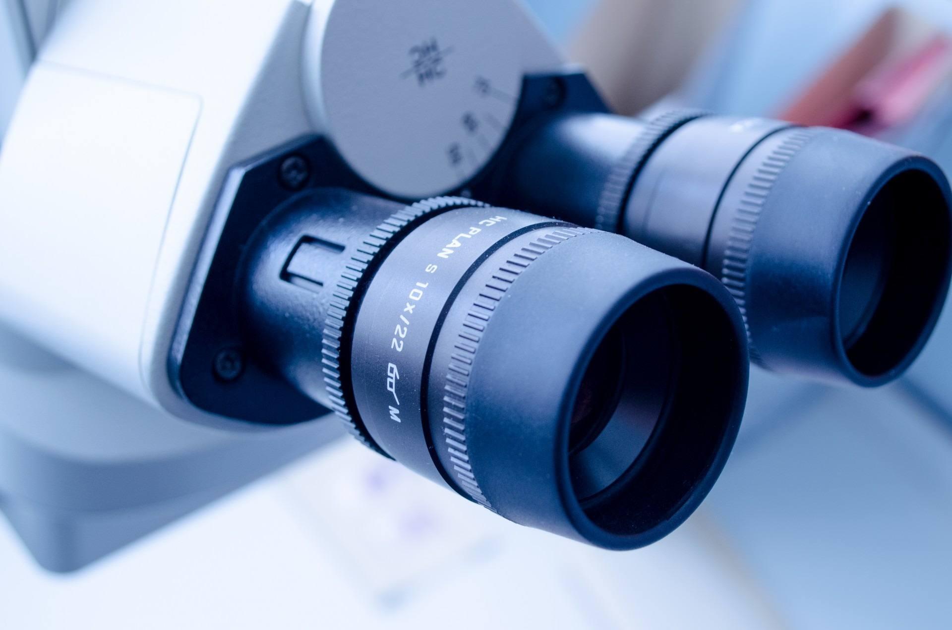 Professionelt laboratorieudstyr til det moderne laboratorium