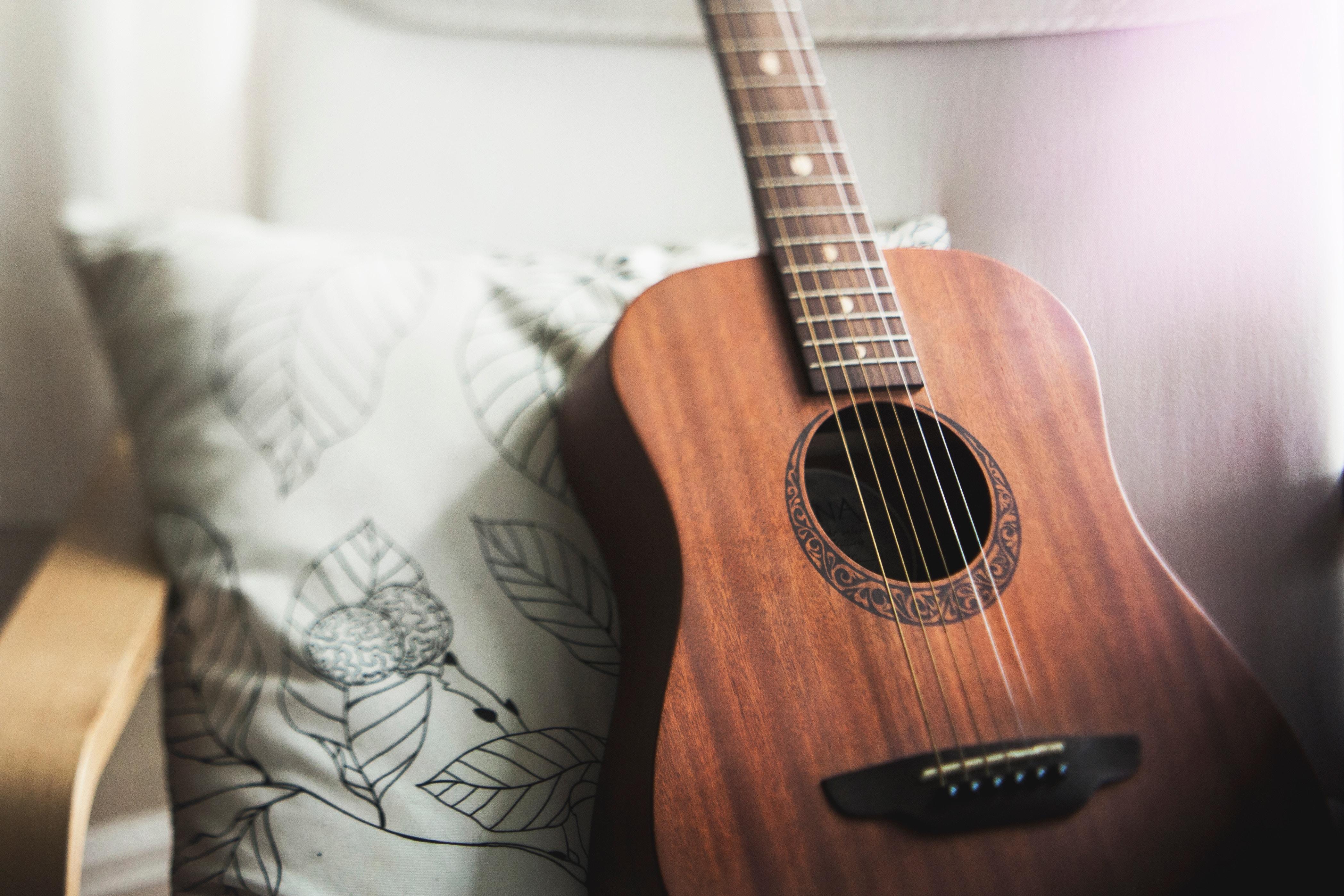 Dyrk din lidenskab for musik på en musikefterskole